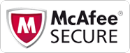 McAfee Secure Albury Central Motel